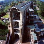 פרס מטעם מסדר האדריכלים על פרויקט Manica Lunga בטירת ריבולי, איטליה (2004).